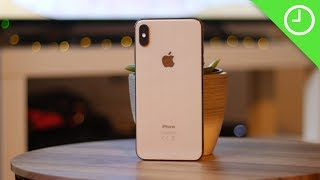iPhone XS Max review: From the eyes of an Android user