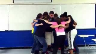Bledsoe county English3 junior 3rd period class 12+ powerful words app