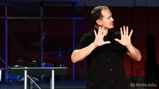 Shane Hipps: Digital Formation: God