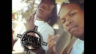 Lil K.B. & Bo Banga - They Know Whats Up [BayAreaCompass]
