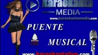 Karaokanta - La Imponente Vientos de Jalisco - Se va acordar de mí