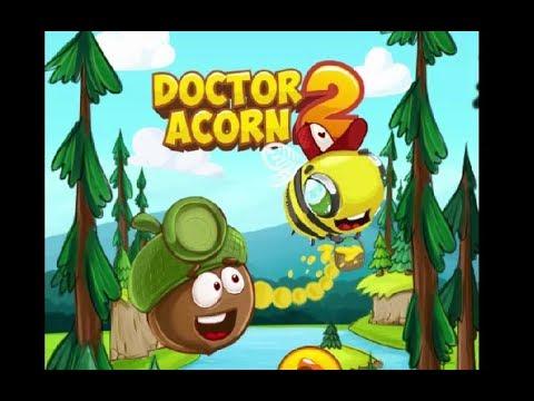DOCTOR ACORN 2 GAME WALKTHROUGH