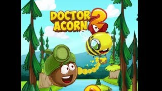 DOCTOR ACORN 2 GAME WALKTHROUGH