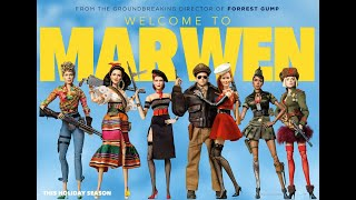 #73 Welcome To Marwen 2018