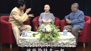 6/7/2007 -  学者教授与净空老教授对话 (上集)