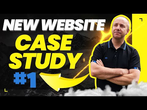 Aged Domain Case Study - Video1 Purchasing a domain from ODYS