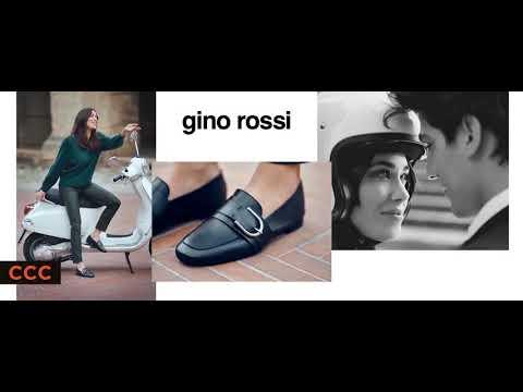 Новый бренд Gino Rossi в ССС