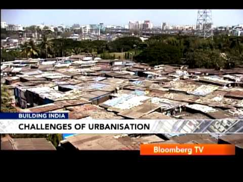 Building India: The Urban Challenges - Part 1