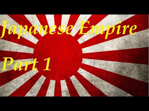 Darkest Hour: Japan part 1 |