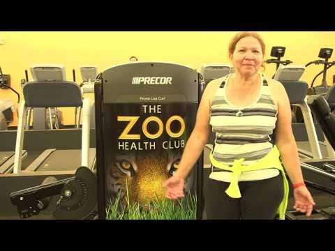 Zoo Health Club- Miramar