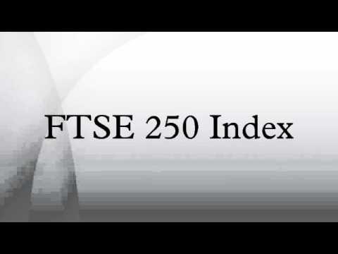 FTSE 250 Index
