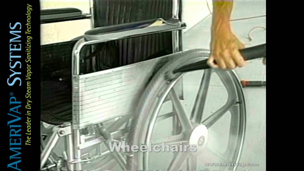 Medical Facility Amp Hospital Equipment Cleaning And