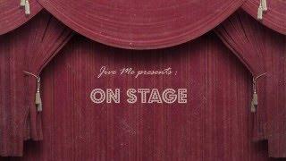 Jive Me - On stage