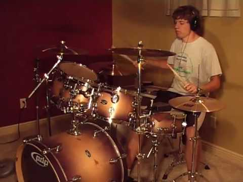 Drum Cover - I Got It - Gorilla Zoe Ft. Big Block