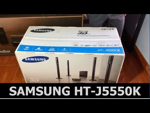 Samsung HT-J5550K, Loa Samsung HT-J5550K - 0977254396