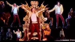 Michael Jackson-Slave to the rhythm-Lyrics(Vevo version)
