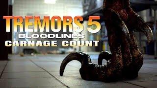 Popular Videos - Tremors 5: Bloodlines