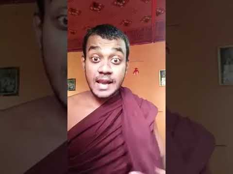 Sri Lanka Buddhist Monk Spreads Anti-Muslim Venom Amid Social Media Ban