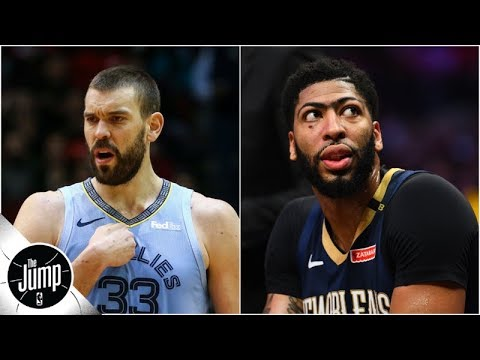 2019 NBA trade deadline preview: Should these teams be buyers or sellers? | The Jump thumbnail