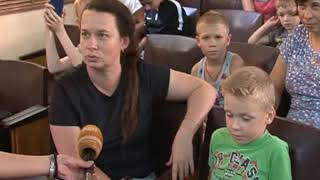 В Курской области развивают дистанционное обучение