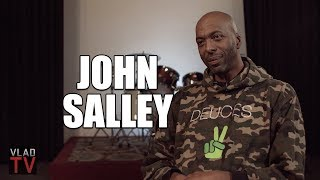 John Salley on Why Nick Cannon was Wrong to Speak on Kim Kardashian (Part 7)