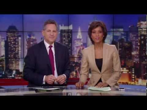 WABC Eyewitness News 11pm Close 3/7/2012
