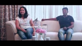 Power Star Puneeth Rajkumar  New House 2016 || Designed By Godreg
