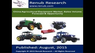 China Agricultural Equipment Market