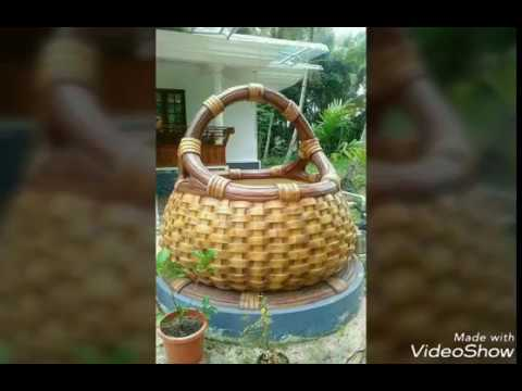 The BEAUTIFUL And DECORATED Well Of KERALA