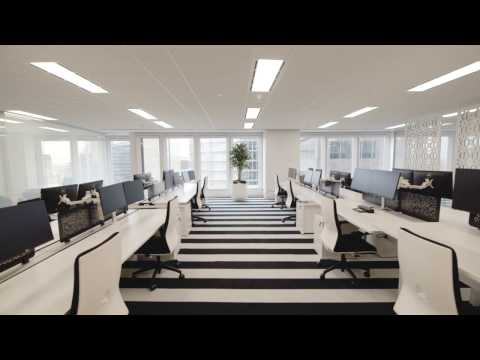 Andrew Loader Design Commercial Office Interiors