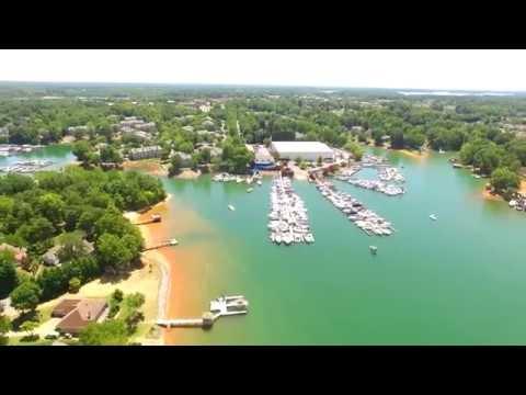 SAILPOINTE AT LAKE NORMAN formally Marina Shores Apartments Cornelius NC