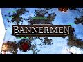 Bannermen ► Upcoming Classic Medieval RTS - [Gamer Encounters]