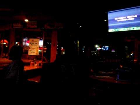 Let Her Cry - Karaoke.AVI