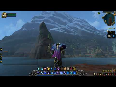You Thought LEGION Artifact Power #s Were Crazy...well Listen To BFA #s