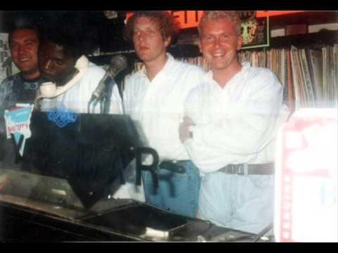 BOBBYS 1992 TENERIFE ROGER THE DOCTOR STEVE FOSTER