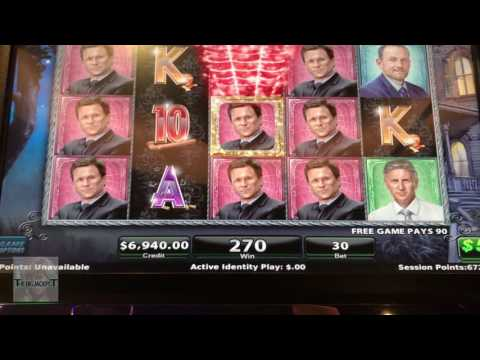 Over ONE Thousand Dollar Jackpot In Las Vegas! - Black Widow Game - $150 A Pull! - 동영상