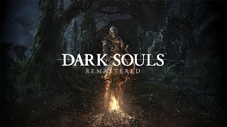 Dark Souls Remastered (Yettich) часть 6 - Анал Родео, Мир в Картине, Орнштейн и Смоуг