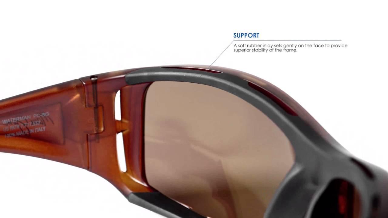 15ef4c85416 Waterman Maui Jim Sunglasses at Peter Ivins Eye Care, Glasgow Optician