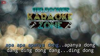 Seurieus apanya dong (karaoke version) tanpa vokal