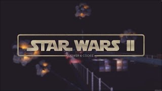 mower ft cookie star wars ii