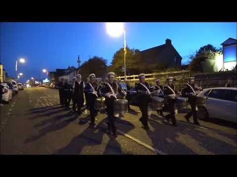 Bangor Protestant Boys @ Annalong Single Star Parade 2018