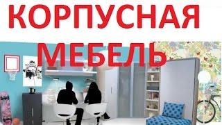 Корпусная Мебель - Шкаф Купе - для Спальни - для Кухни - для Детской - на Заказ(, 2017-01-24T14:52:16.000Z)