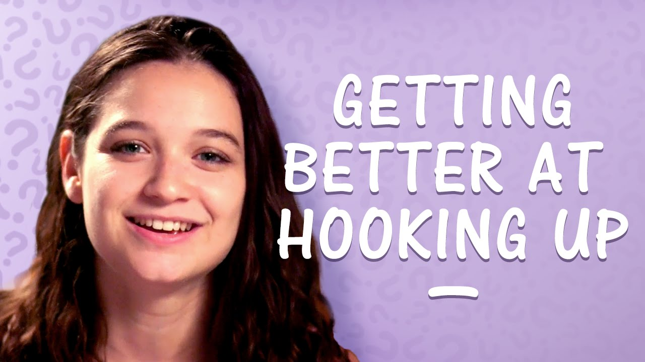 Hookup tips for girls