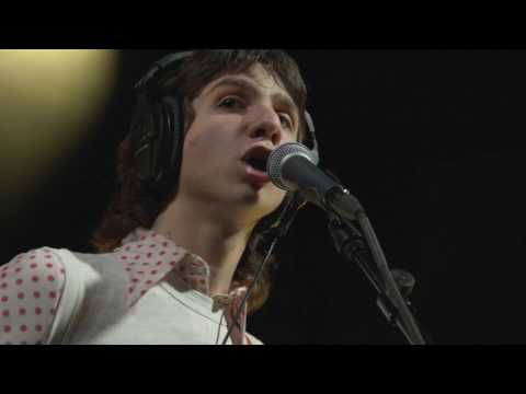 The Lemon Twigs - As Long As We're Together (Live on KEXP)