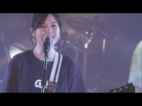 GIRLFRIEND / Sky & Blue 【LIVE】『GIRLFRIEND% 真夏の大挑戦 ~ミッションなんてパイナップル!?~』@恵比寿LIQUIDROOM