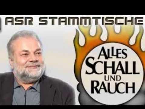 Bilderberg exposed in Dresden 6. Anglo-American Tyranny, Manfred Petritsch: Alles Schall und Rauch