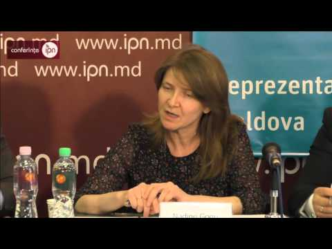 ConferiteIPN [HD] Agenţia de presă IPN şi Radio Moldova invită