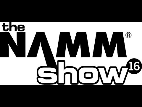 NAMM Chats with Ryan, Chapman, Schecter, Evertune, ESP