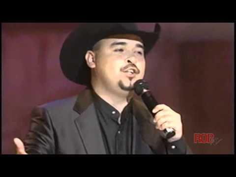Eddie Gonzalez 21st Annual Tejano Music Awards robtv
