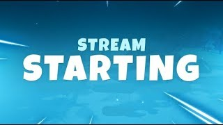 Fortnite Wednesday(Gna give South Africa servers) Sessions from Season 9 Live 180msPING
